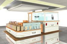 ザ・メープルマニア初の姉妹店がルミネ北千住にOPEN!看板メニューは4種の「メープルサンデー」