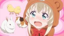 TVアニメ『 うちのメイドがウザすぎる! 』第2話 「うちのメイドにさらわれた」【感想コラム】