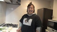 """激やせゆりやんが年内-33kg減宣言!?そのお役立ち""""ロカボ""""レシピを大公開!"""