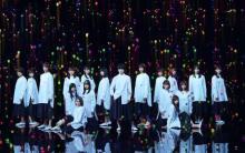 『ベストヒット歌謡祭』で欅坂46&けやき坂46が初コラボ 新生NMB48も初歌唱