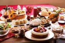 お家クリスマスにピッタリのラインナップ♩メゾンカイザー「クリスマスシリーズ」の予約受付が11月16日開始!