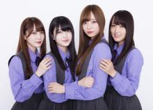欅坂46・菅井友香、坂道3グループ競演舞台に「熱さは負けない」