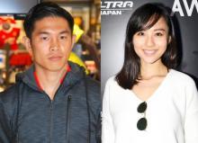 井岡一翔選手&谷村奈南が離婚 SNSで正式に報告「ともに歩んだ約5年間は宝物」