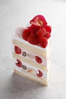 平成最後のクリスマスにホテルニューオータニ×ピエール・エルメ・パリがコラボした究極のケーキはいかが♡