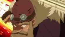 TVアニメ『 転生したらスライムだった件 』第5話「英雄王ガゼル・ドワルゴ」【感想コラム】