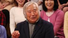 86歳で南米最高峰へ!三浦雄一郎の健康法は、ヘビーなリュックとサバ缶!?