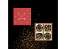 ブルガリより贅沢なクリスマス限定チョコレートが登場!