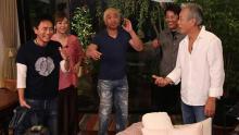 数億円のお宝があふれる岩城滉一の大豪邸に、松本「芸能人ってこんなに…!?」