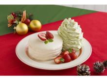 「Eggs 'n Things」にクリスマスを盛り上げるメニューが登場!