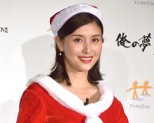 橋本マナミ、朝ドラで好感度UP「NHKの影響力に驚いています」