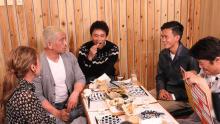 大迫傑が来店「本音でハシゴ酒」のお店紹介in上野