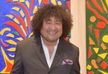 葉加瀬太郎、50歳で朝型人間に大変身「シンデレラのように12時には必ず…」