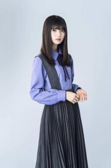乃木坂46・齋藤飛鳥、連ドラ初主演 『ザンビ』プロジェクト第2弾、日テレでドラマ化