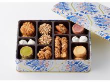 日本初の焼き菓子専門店×プリンスホテルのクッキーが誕生!