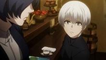 TVアニメ『 東京喰種:re 』第2期 第19話「紲 proof」  【感想コラム】