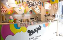 京都発「ローリーズ ロール アイスクリーム」が東京初出店!渋谷モディに12月7日OPEN♩