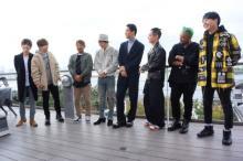 三代目JSB、ハッピーサプライズ敢行 一家と東京観光&おばあちゃんとUSJデート