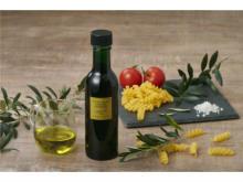 希少なオリーブのみを使用したスペシャルなオリーブ油が誕生