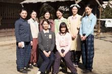 戸田恵梨香&大原櫻子が子どもを守るために奮闘 W主演作『あの日のオルガン』予告解禁