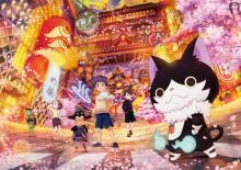 """猫又&ジバニャンが""""TikToker""""に 最新映画公開前に公式アカウント立ち上げ"""