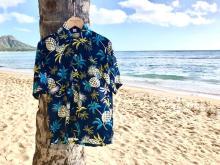 bills×メゾン キツネのコレクション「Hawaïen」の第2弾!bills Waikiki内メゾン キツネのポケットストア限定販売