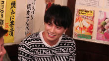 AKIRA、メンディーをバッサリ、夏菜の恋愛も暴露!?正直過ぎる鈴木伸之