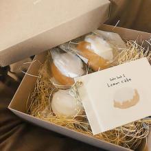 レトロかわいいパッケージにきゅん♡全国のおすすめレモンケーキ図鑑〜私のお散歩旅〜