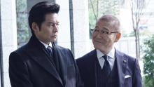 市川海老蔵VS織田裕二!最強の検事VS最強の弁護士!最終話前編!!