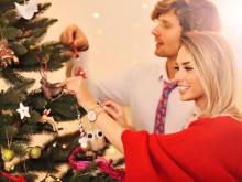 B型男子の理想のクリスマスの過ごし方