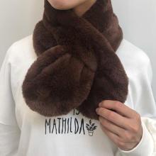 しまむらのファーマフラーはこの冬のマストアイテム♡ #しまパト で見つけたおすすめアイテムをご紹介!