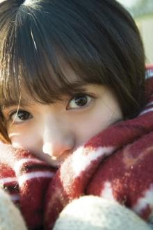 齋藤飛鳥『1st写真集』が発行20万部突破「不思議な気持ち」【未公開カット公開】