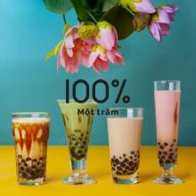主役は手ごね100%のもちもちタピオカ♩日本初「生タピオカ専門店」が大阪なんばにオープン!
