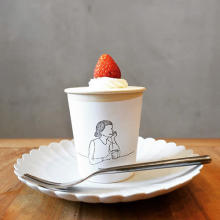 シンプルかわいいが新常識♡いちごのショートケーキが食べられるおすすめカフェ7つ〜私のお散歩旅〜