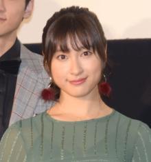 """土屋太鳳、青春映画から""""卒業宣言""""「女優として3年間、制服を着続けてきた」"""
