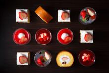 今年はいちごビュッフェが大豊作♡東京・名古屋・大阪のおすすめいちごビュッフェまとめました!