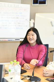 ガンバレルーヤよしこ、復帰後初の生出演 手術後の変化を報告「お肌もきれいになった」