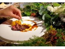 1日限定!「食」×「植物園」のクリスマスイベント開催