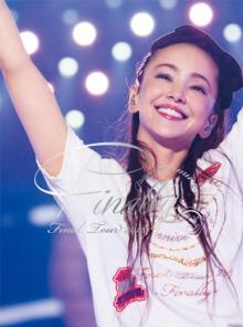 【オリコン年間】安室奈美恵が席巻、音楽ソフト総売上通算2度目の1位 アルバムは43年ぶり史上2作目の快挙
