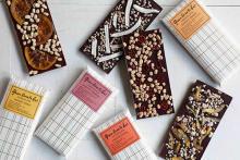 こだわりを感じるチョコを贈ろ♡green bean to bar CHOCOLATEのバレンタイン&ホワイトデー商品をチェック