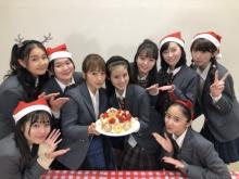 """菅田将暉主演ドラマ『3年A組』生徒役の""""クリパ""""動画公開"""