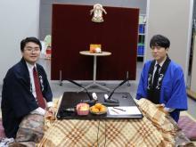 安住紳一郎アナ、MBS福島アナとこたつでトーク 冠ラジオの代打が結んだ縁