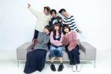 """声優・蒼井翔太、""""かわいい""""役作りへの追求「女子力意識」 『3D彼女』キャストが明かす女子の一面"""