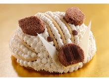 食べるのがもったいない?! 2019年の干支「亥」の可愛いケーキ