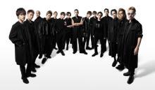 『CDTV』年越しライブ、第2弾アーティスト23組発表 EXILEが新年オープニングアクトに