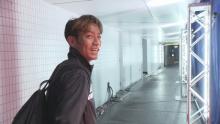 """フィギュア高橋大輔、現役復帰で""""準優勝""""に密着ドキュメンタリー"""