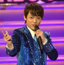 『レコ大』辰巳ゆうとが最優秀新人賞 現役大学生のイケメン演歌歌手が涙の受賞