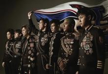 三代目JSB、5大ドームツアー決定 1年3ヶ月ぶりニューシングルも発売