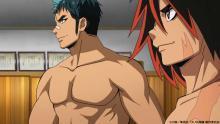 相撲アニメ「 火ノ丸相撲 」がアツい3つの理由