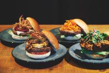 バーガー好き必見♡天王洲「T.Y.HARBOR」や代官山「IVY PLACE」など都内6店でバーガーフェスが開催