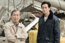 桂文枝ら『BRIDGE』キャストが語る阪神淡路大震災の記憶「風化させてはいけない」